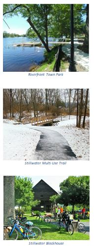 Stillwater Trail Images